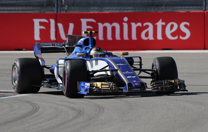 F1, la Sauber ufficializza il passaggio ai motori Honda