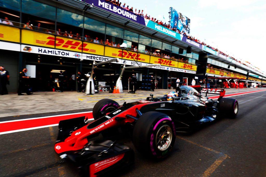 F1 | Romain Grosjean nuovo direttore della GPDA