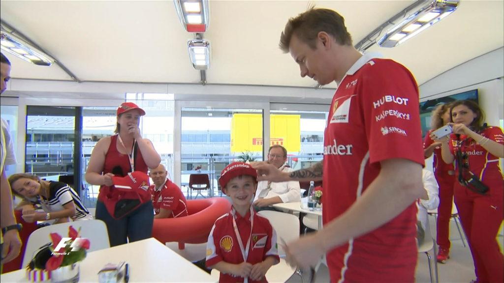 F1 | La storia del piccolo Thomas, il successo di una nuova Formula 1