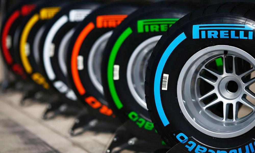 F1 | Cambio di programma in casa Pirelli: sostituite le hard a Silverstone