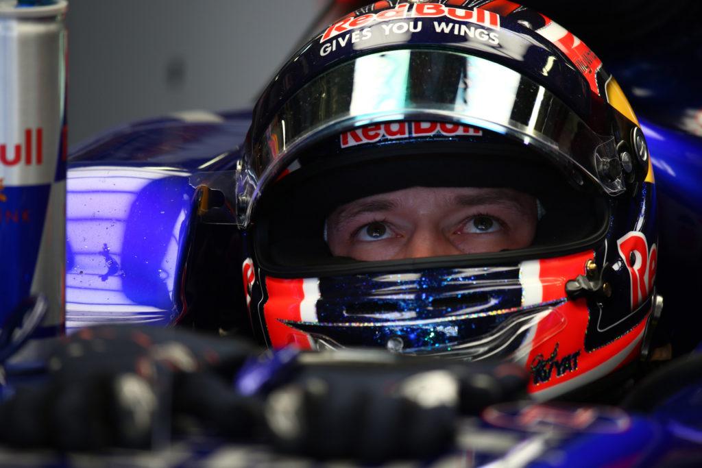 "F1 | Valsecchi: ""Forse Kvyat avrà l'opportunità di tornare in Red Bull"""