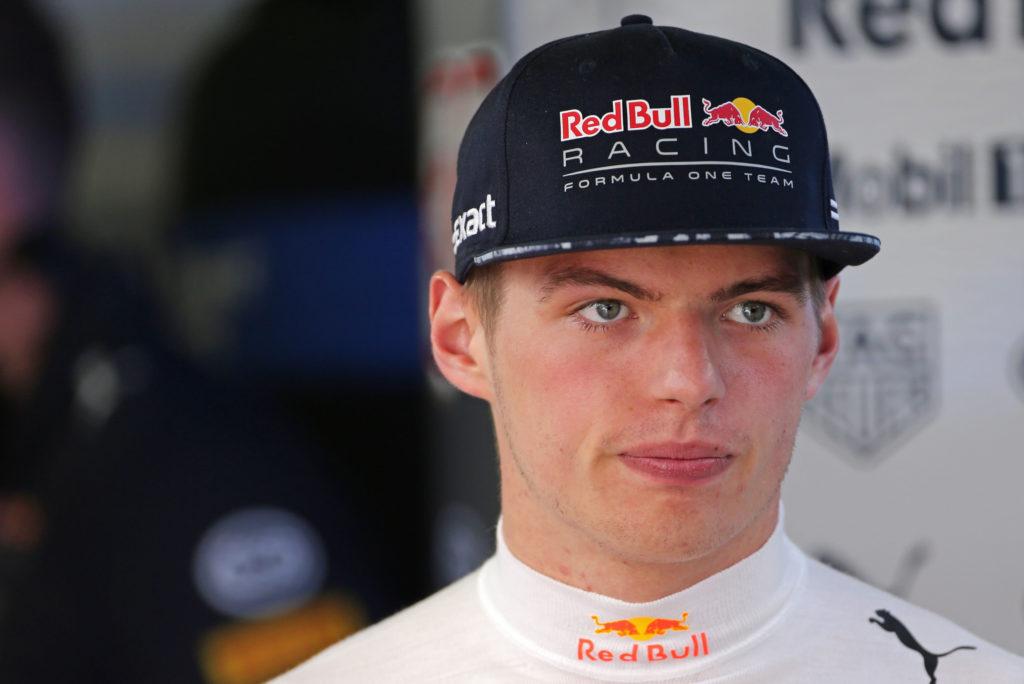 "F1 | Verstappen deluso: ""Incidente sfortunato"""