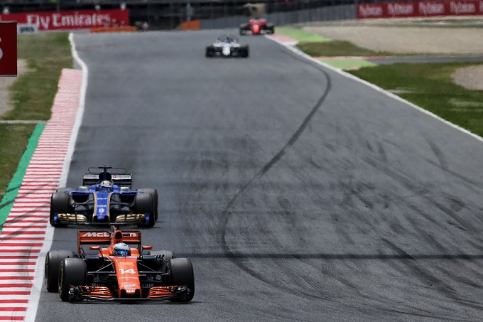 F1 | Renault: porte aperte per Alonso