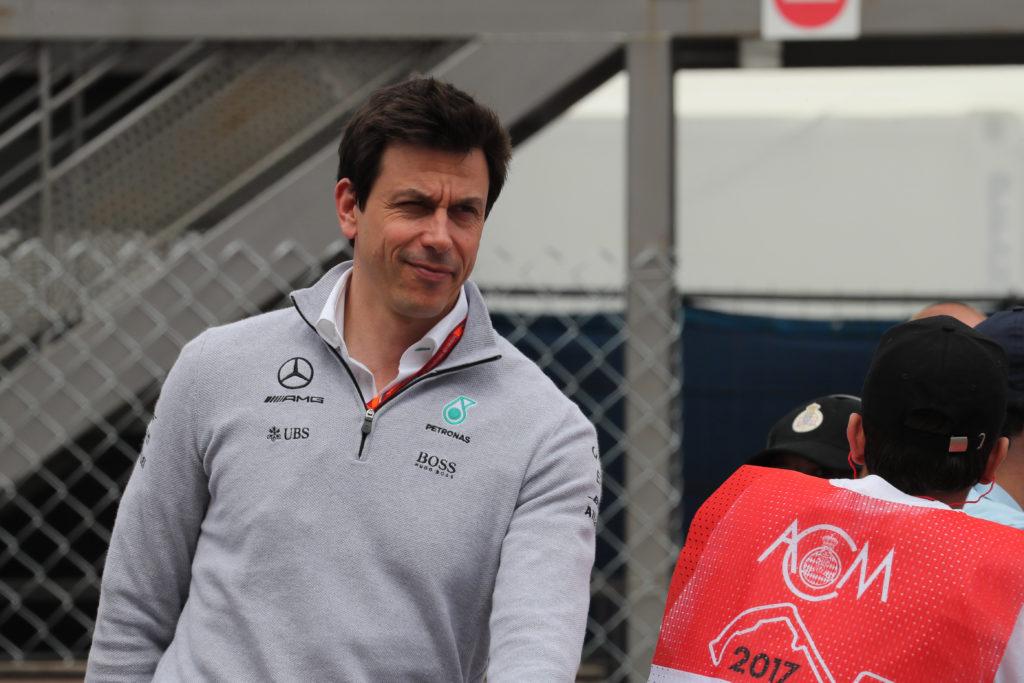 F1: Gp Principato di Monaco, Hamilton precede Vettel nelle prime libere