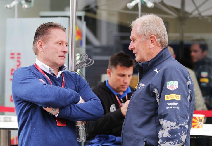 F1 | Red Bull, Marko conferma un ruolo ufficiale per Jos Verstappen