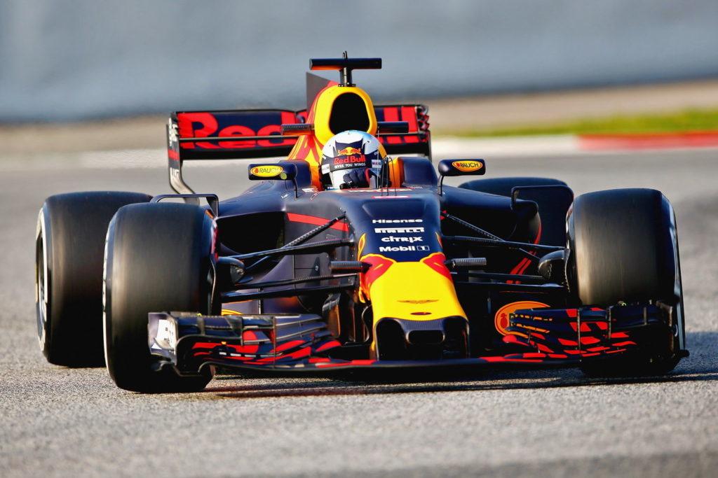 F1 | Red Bull, previsto importate aggiornamento per l'Austria