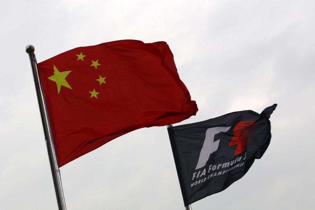 F1 | Un team cinese nel futuro della Formula 1?