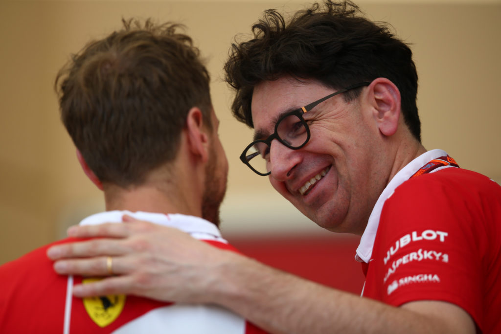 F1, Jackie Stewart e quel 'convinto' pronostico: