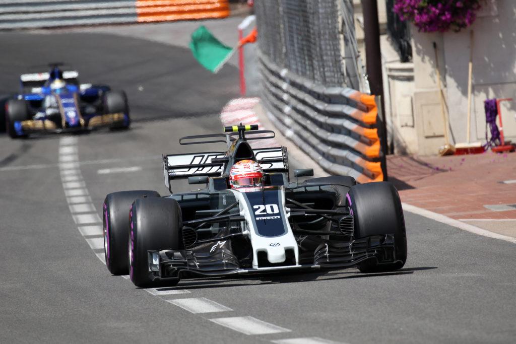 Formula 1: Giovinazzi torna in pista con Haas