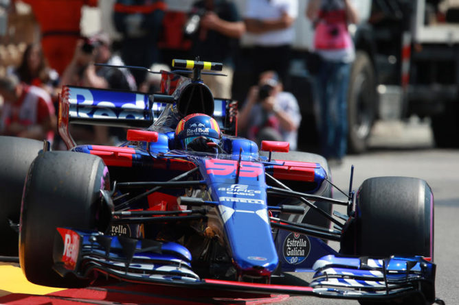 GP Azerbaijan 2017, Fernando Alonso: