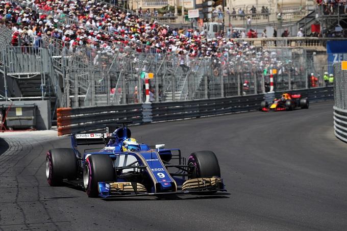 F1 | Sauber in Canada con una nuova ala posteriore