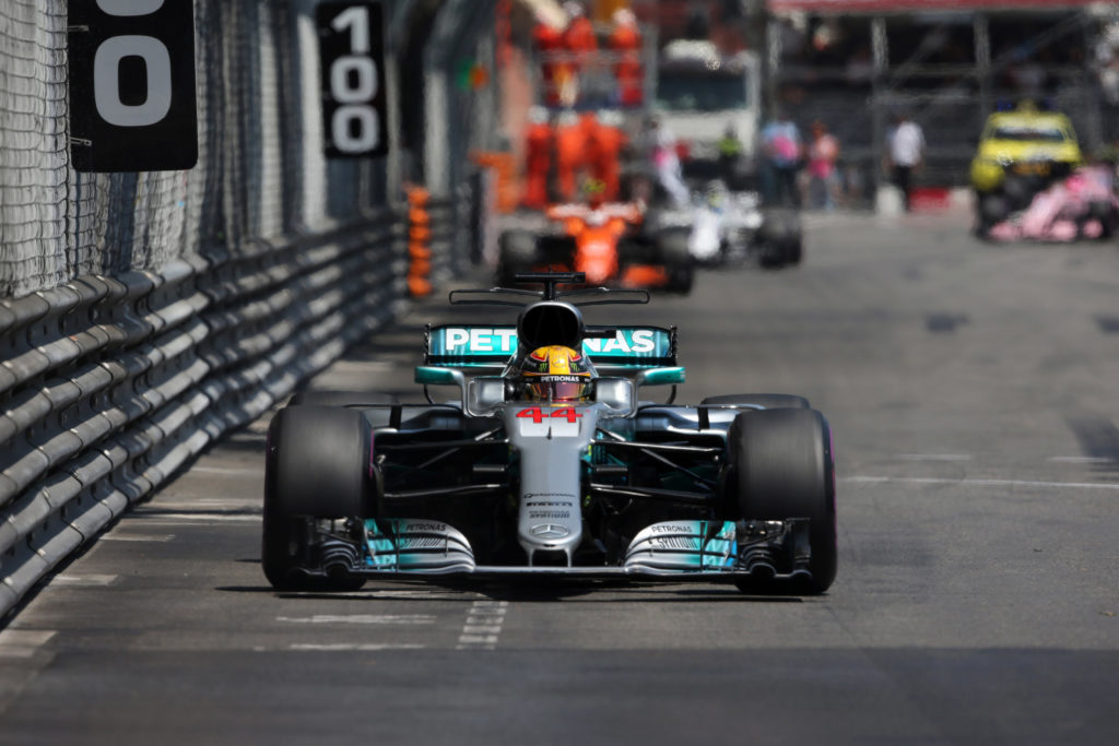 Hamilton, 65 pole in carriera come Senna. In Canada precede Vettel