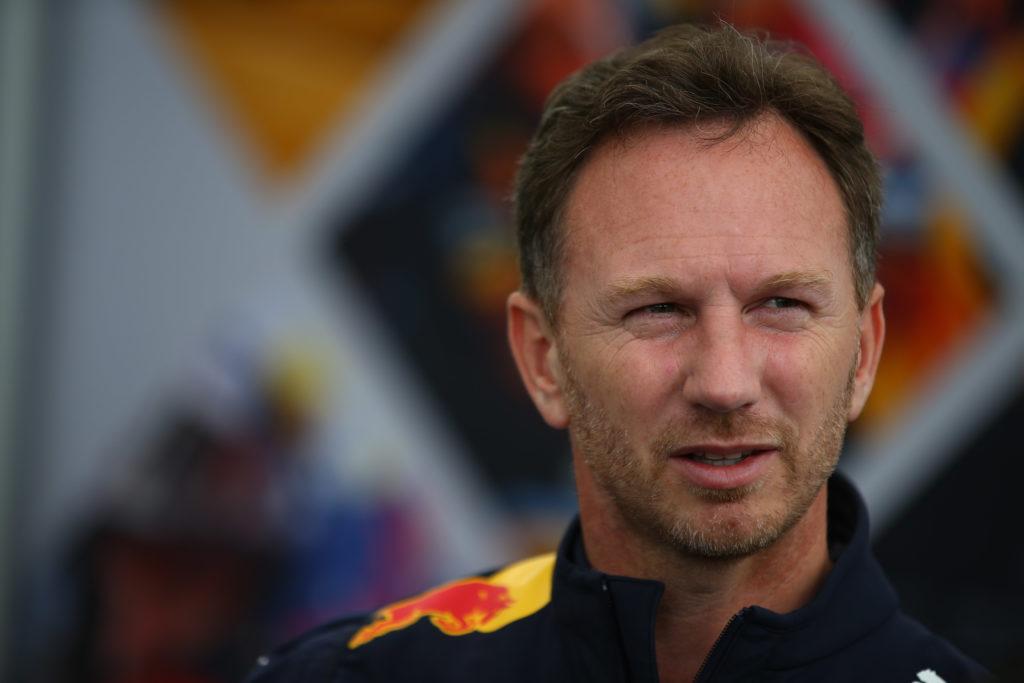 F1 | Alcuni uomini Red Bull coinvolti in un nuovo misterioso progetto