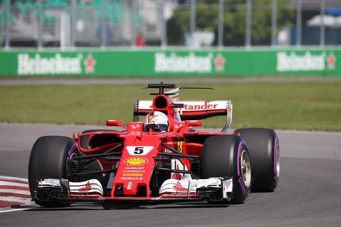 F1 | Ferrari, Raikkonen: