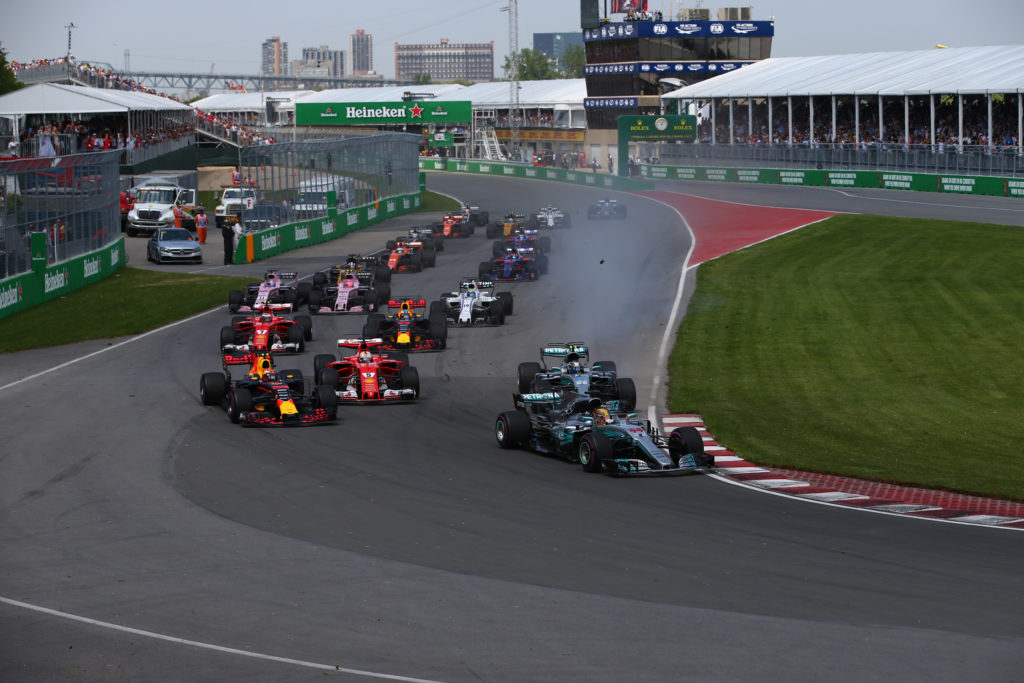 GP Canada – Hamilton, Vettel, Force India e Alonso, poker di emozioni a Montreal! [VIDEO]