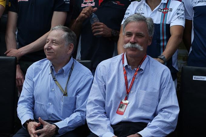 F1 | Chase Carey darà il via all'edizione 2017 della 24 Ore di Le Mans