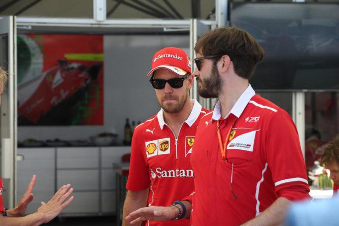 Hamilton davanti a tutti nelle prove a Baku