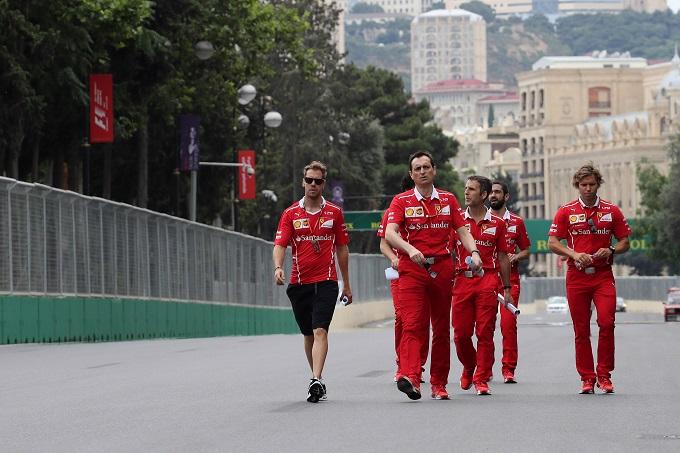Ferrari, Raikkonen: