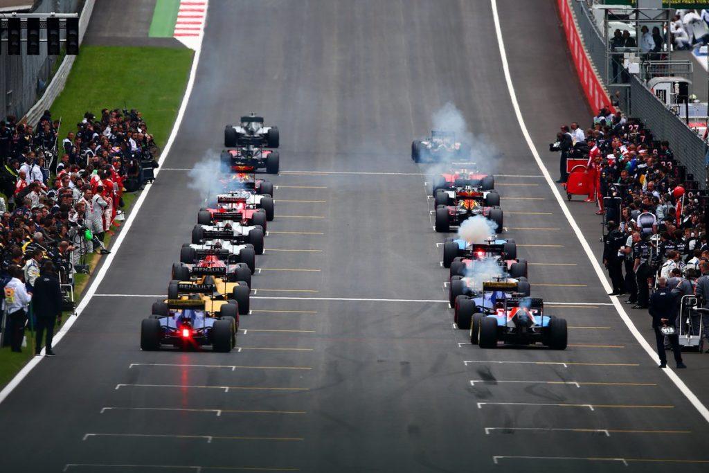 Gran Premio di Austria 2017: Anteprima e Orari del Weekend