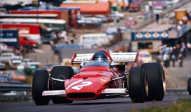 "F1 | Presto al cinema il docu-film ""Ferrari 312B"""