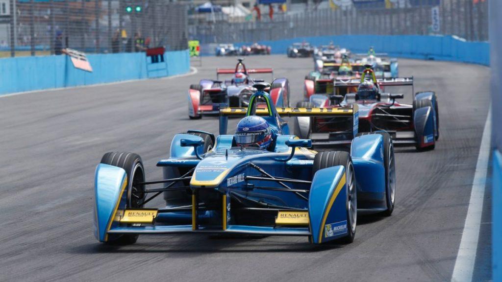 F1 | Agag vuole la Ferrari nella Formula E