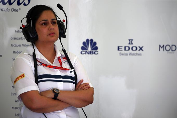 F1 | Sauber: Monisha Kaltenborn lascia il ruolo di CEO