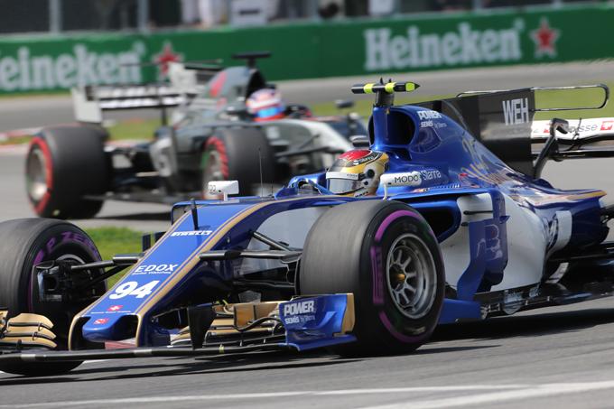 F1 | Sauber non commenta le voci sul cambio McLaren