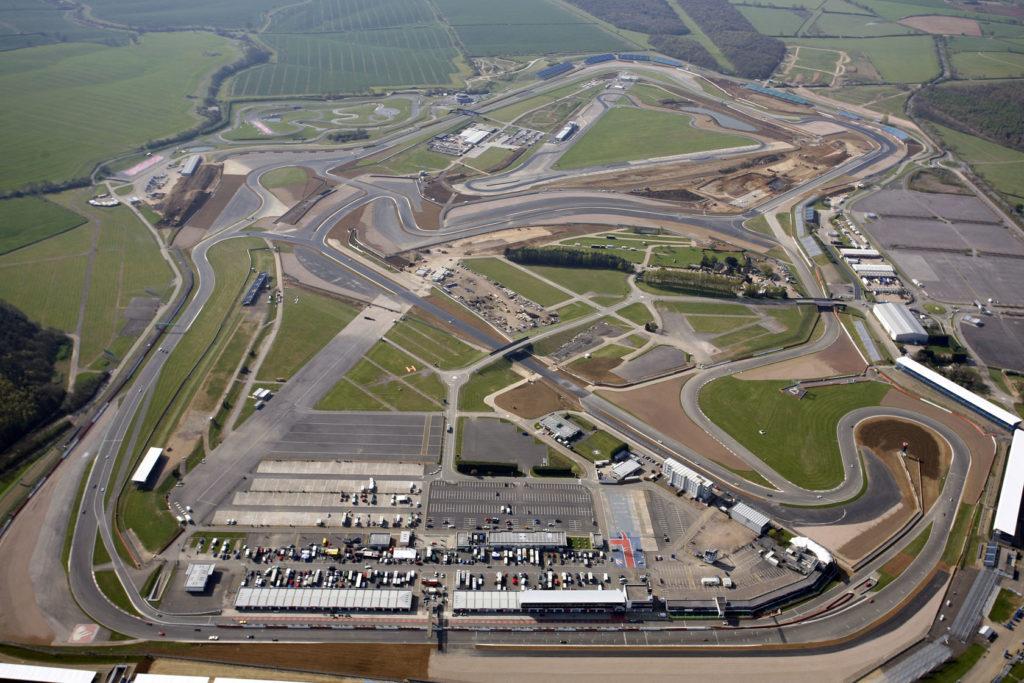 Silverstone pronta a lasciare la F1 dal 2019
