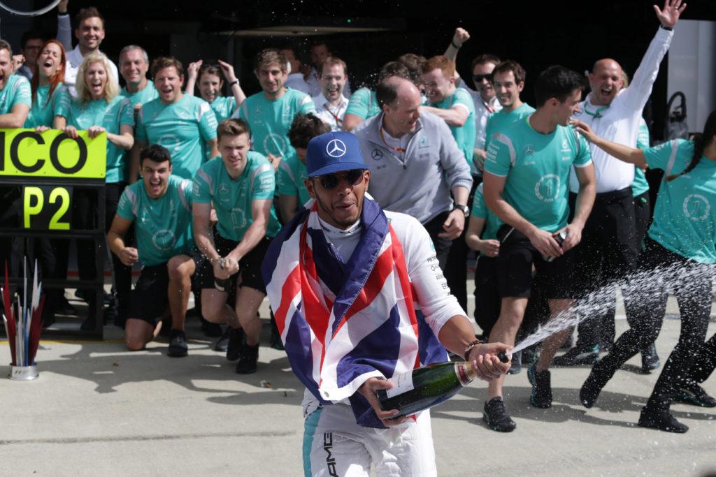 F1 | Silverstone: clausola del 'break' per prendere tempo