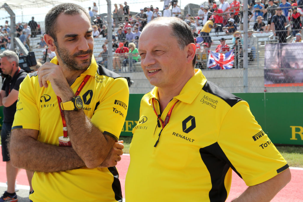 F1, Frederic Vasseur nuovo Team Principal della Sauber