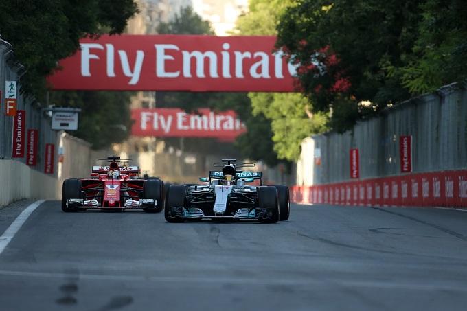 Formula 1, Vettel chiede scusa: nessuna sanzione dalla Fia