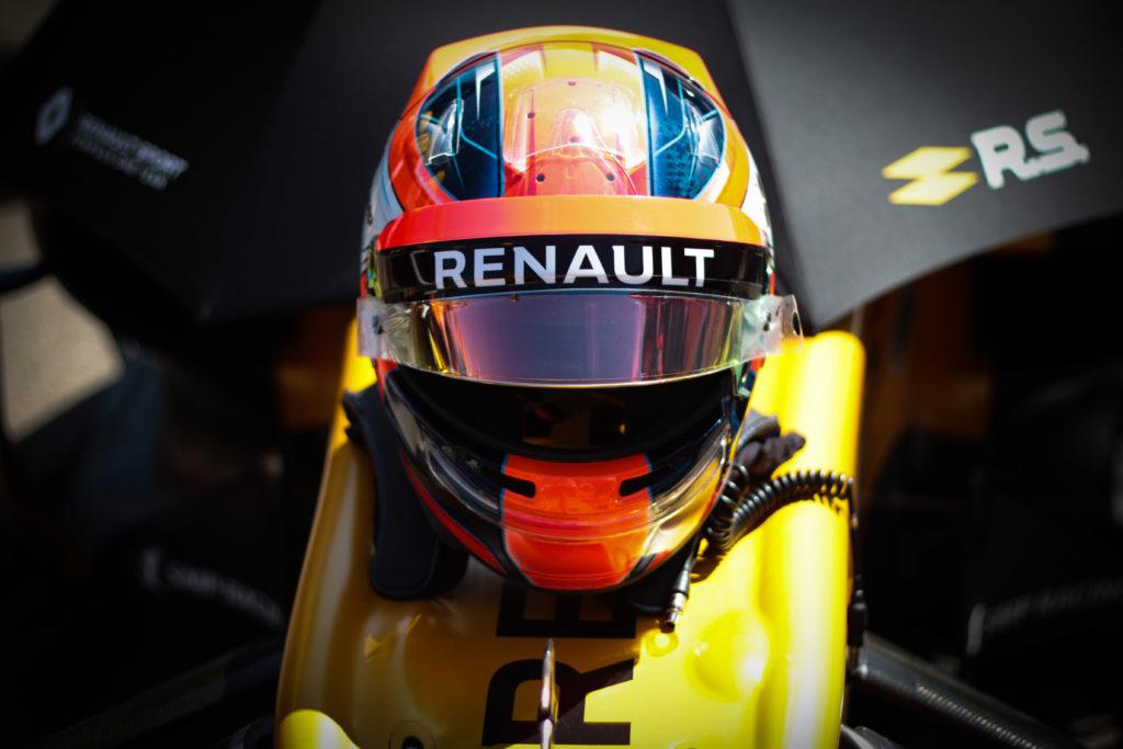 F1 | La Renault può pensare a Kubica per il 2018