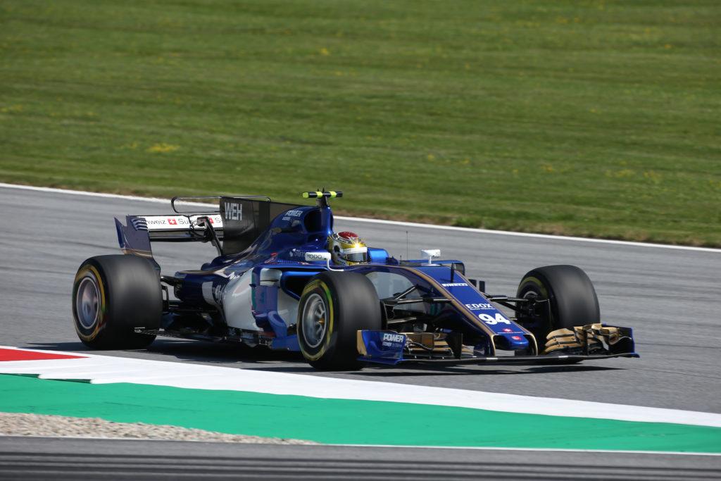 """F1   Wehrlein sul futuro: """"Potrei restare in Sauber"""""""