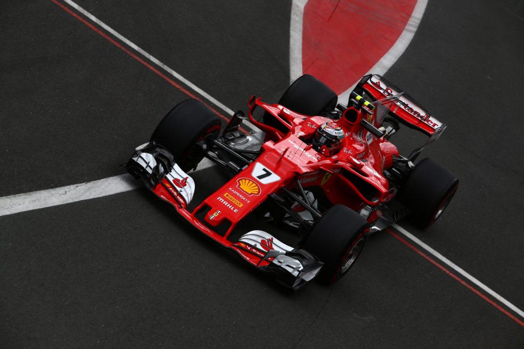 Formula1 Silverstone: pole Hamilton, ma è investigato; Raikkonen 2°, Vettel è 3°