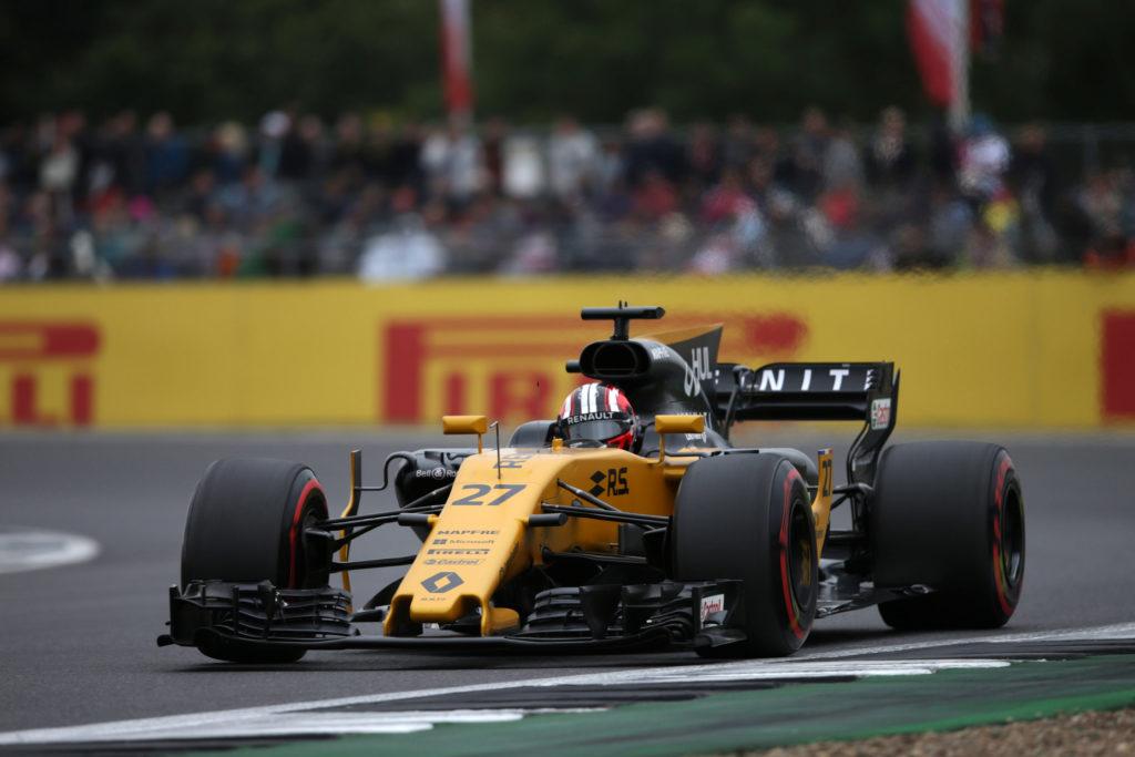 "F1 | Renault, Hulkenberg: ""Inizieremo la gara dietro i top team"""