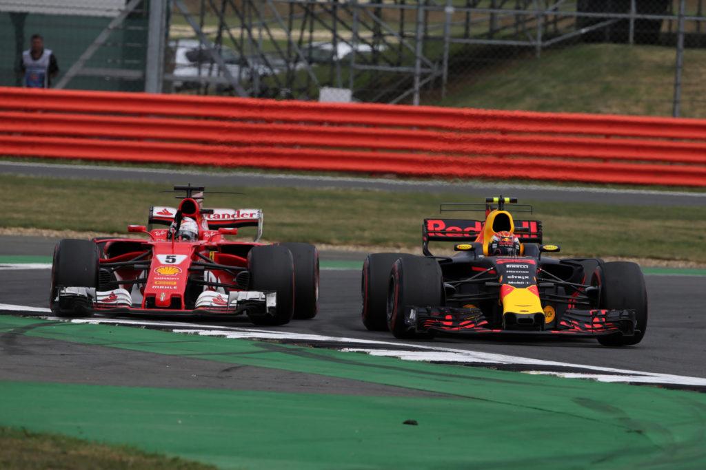 """F1   Red Bull, Verstappen: """"Ferrari? Fa piacere essere accostati alle grandi squadre"""""""