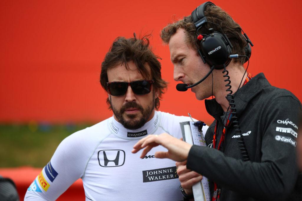 F1 | McLaren, Alonso vuole subito una soluzione per il motore