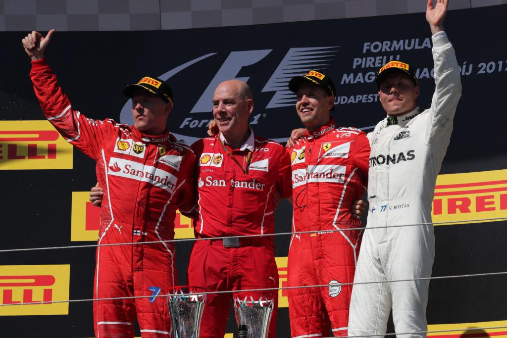 Pagelle GP Ungheria – Vettel soffre da campione, Raikkonen incanta, Hamilton gentleman
