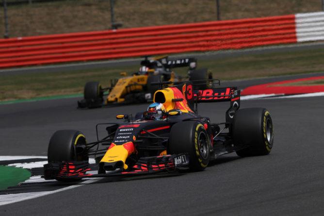 F1 | Ricciardo penalizzato di cinque posizioni in griglia