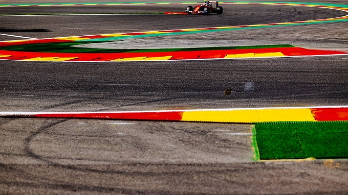 F1: Vettel, giornata così ma Ferrari ok