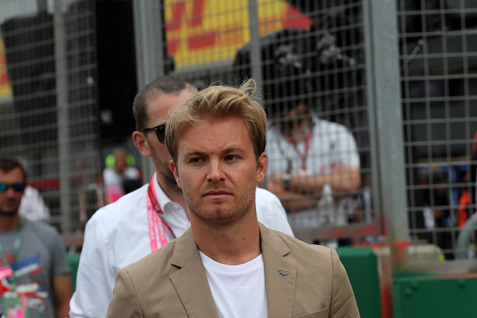 "F1 | Nico Rosberg: ""A Spa rivedremo la vera Mercedes"""