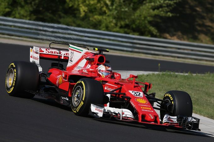 F1 | Test Hungaroring, day 1: Charles Leclerc il più veloce
