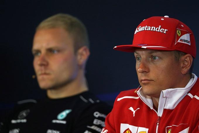 F1, libere Belgio: Hamilton, guizzo d'orgoglio che spaventa Ferrari