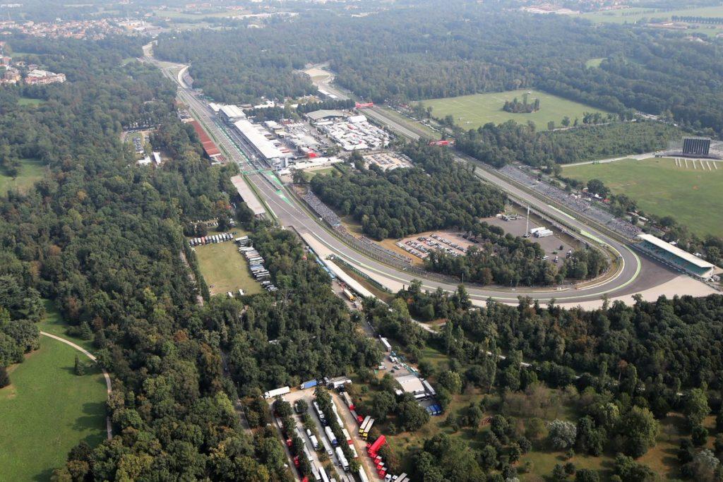 Gran Premio d'Italia 2017: Anteprima e Orari del Weekend