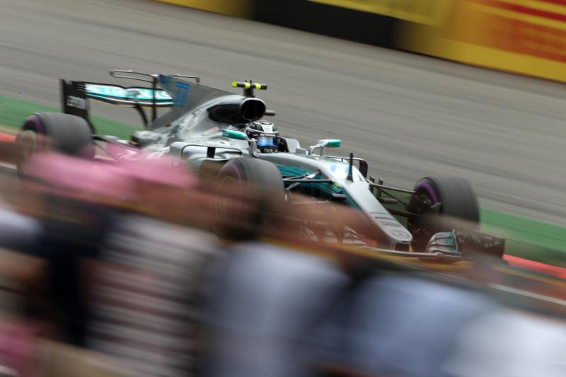 """F1   Bottas: """"C'è ancora molto margine di miglioramento"""""""