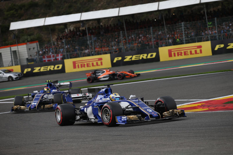 """F1   Sauber, Ericsson: """"Ci è mancata velocità sui rettilinei"""""""