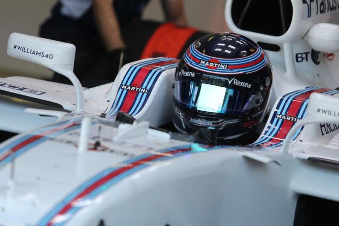 F1 | Lowe deluso dalla stagione della Williams