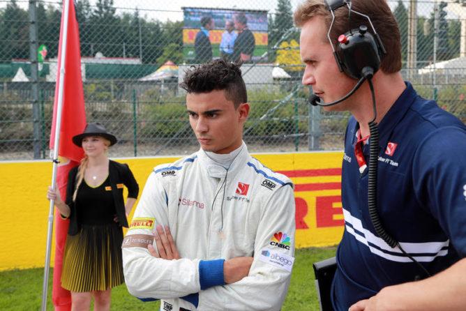 F1 | Wehrlein potrebbe lasciare Sauber