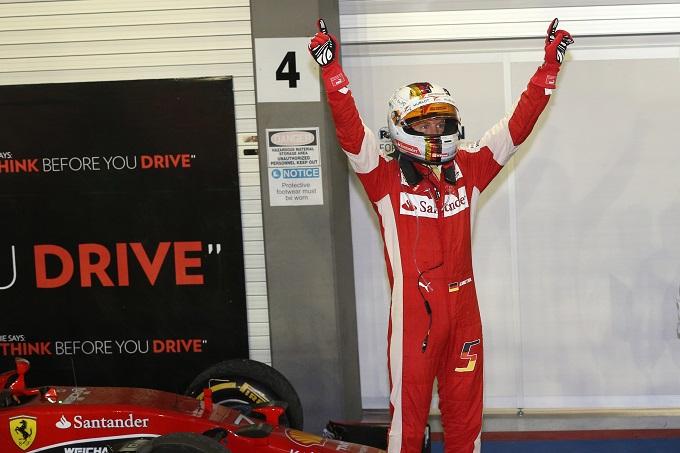 F1 | GP Singapore, Sebastian Vettel il pilota più vincente tra le strade di Marina Bay