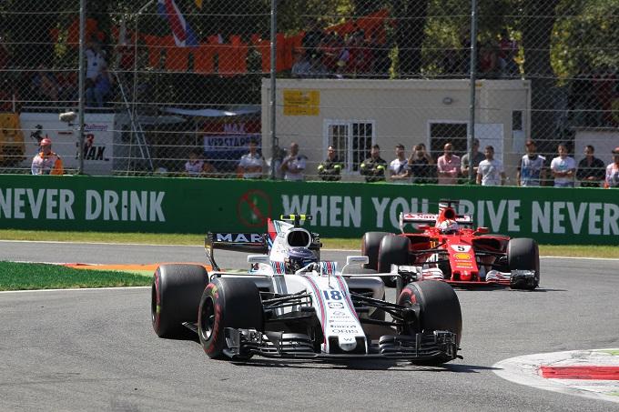 F1 | GP Italia, Williams a punti con entrambe le monoposto